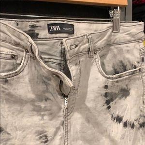 Zara jeans - in store now